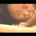 【無修正 個人撮影】生々しさしか感じない!!普通の夫婦が目隠ししてSEXしてみたハメ撮り映像