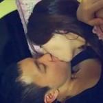 【個人撮影】キスから始まる夫婦のラブラブセックス!息遣いや声もリアルな人妻ハメ撮り!