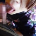 【無修正 個人撮影】リアル感がエグイ熟年不倫カップルがアナルSEXをネットに投稿した映像