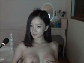 【個人撮影】例の韓国美人アナウンサーがエロ配信しちゃったライブチャット映像がコレ||ライブチャット,個人撮影,韓国