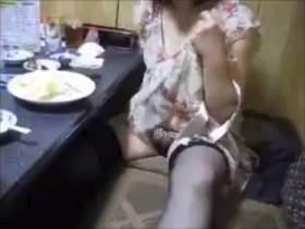 【個人撮影】同窓会で酔った熟年達の酒池肉林映像!ホテルで乱交している様子の一部始終が撮影されて流出したヤバいやつ