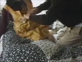 【個人撮影】鬼畜リベンジポルノ!妊娠安定期に入った嫁との営みを撮影する旦那!微笑ましいけど結局離婚して流出したヤバいやつ
