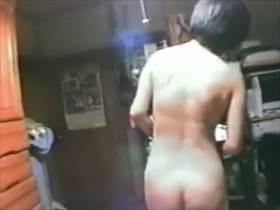 【個人撮影】生々しい田舎の夫婦の普段の営みが流出!嫁顔出しで主観撮影されてる離婚後に晒されたガチ映像