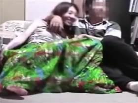 【個人撮影】リアル隠し撮り!彼女との部屋SEXを彼氏がこっそり撮影していた映像が別れた後に流出