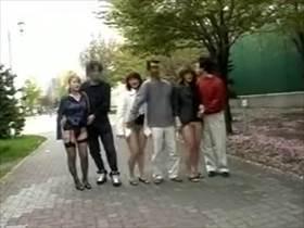【個人撮影】変態なご夫婦さんが集まりました!パートナ入り乱れたスワッピング乱交の投稿映像がリアルにエロい